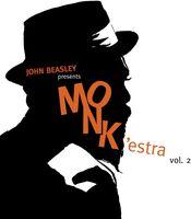 John Beasley - Monk'Estra, Vol. 2