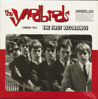The Yardbirds - London 1963: The First Recordings! [180 Gram]