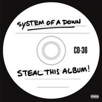 System Of A Down - Steal This Album! [LP]
