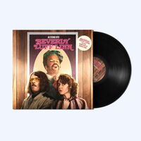 Andrew Hung - An Evening With Beverly Luff Linn / O.S.T. [180 Gram]