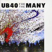 UB40 - For The Many [Import]