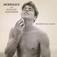 Morrissey - Wedding Bell Blues [Clear Yellow Vinyl Single]