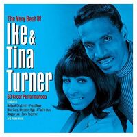 Ike Turner & Tina - Very Best Of