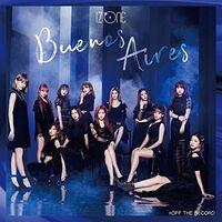 IzOne - Buenos Aires (B Version) (Jpn)