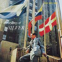 Horace Silver - Stylings Of Silver [Reissue] (Jpn)