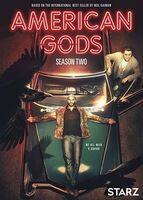 American Gods [TV Series] - American Gods: Season Two