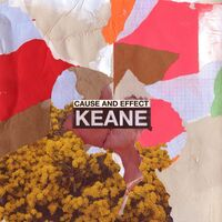 Keane - Cause And Effect [LP]