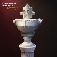 Caravan Palace - Chronologic [LP]