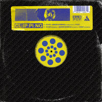 clipping. - The Deep EP [Vinyl]