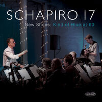 Schapiro 17 - New Shoes: Kind Of Blue At 60