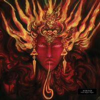 Auroch - Stolen Angelic Tongue (Colored Vinyl) [Colored Vinyl]