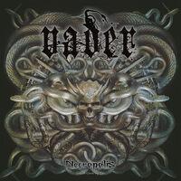 Vader - Necropolis [Import Red LP]