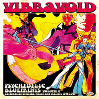 Vibravoid - Psychedelic Blueprints 2