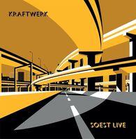Kraftwerk - Soest Live [LP]