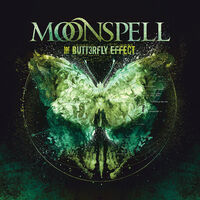 Moonspell - Butterfly Effect [Colored Vinyl] (Grn) (Ylw)