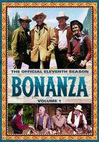 Bonanza: Official Eleventh Season - Vol 1 - Bonanza: The Official Eleventh Season, Volume One