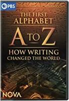 Nova: A to Z - First Alphabet & How Writing - Nova: A To Z