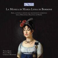 La Musica Di Maria Luisa / Various - La Musica Di Maria Luisa