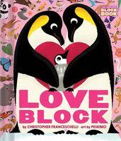 Franceschelli, Christopher - Loveblock