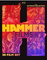 Hammer Films - Ultimate Collection - Hammer Films: The Ultimate Collection