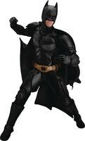 Beast Kingdom - Beast Kingdom - Dark Knight DAH-023 Dynamic 8-Ction Heroes BatmanAction Figure