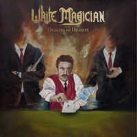 White Magician - Dealers Of Divintiy