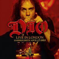 Dio - Live In London-Hammersmith Apollo 1993