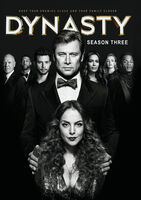 Dynasty (2017): Season Three - Dynasty (2017): Season Three (4pc) / (Box Full)