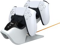 Bionik Power Stand for Ps5 White - Bionik Power Stand for PS5 - White
