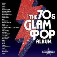 70s Glam Pop Album / Various - 70s Glam Pop Album / Various