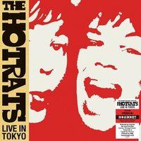Hotrats - Live Turn Ons [180-Gram Black Vinyl]