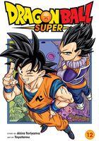 Toyotarou / Toriyama, Akira - Dragon Ball Super, Vol. 12