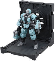 Sen-Ti-Nel - Sen-Ti-Nel - Armored Puppet Industry Type.9, 1/24 Scale Model