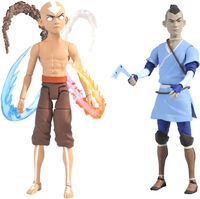 Diamond Select - Diamond Select - Avatar Series 4 Deluxe Action Figure Assortment