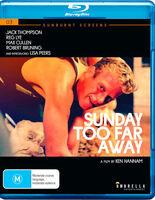 Sunday Too Far Away - Sunday Too Far Away