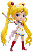 Banpresto - BanPresto - Pretty Guardian Sailor Super Sailor Moon KaleidoscopeFigure