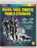 Never Take Sweets From a Stranger - Never Take Sweets From a Stranger
