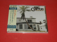 Eric Clapton - 461 Ocean Boulevard (Shm) (Jpn) (Sl)