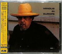 Charles Mingus - In Europe Vol 1 [Reissue] (Jpn)