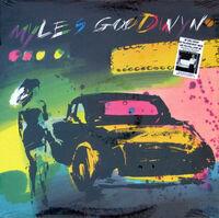 Myles Goodwyn - Myles Goodwyn (Can)