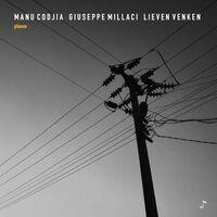 Manu Codjia - Phases