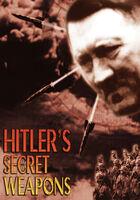 Hitler's Secret Weapons - Hitler's Secret Weapons / (Mod)