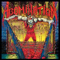Abomination - Abomination