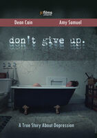 Don't Give Up - Don't Give Up / (Mod)