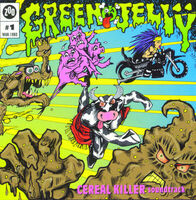 Green Jelly - Cereal Killer Soundtrack