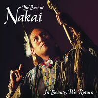 R. Carlos Nakai - In Beauty We Return