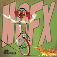 NOFX - Stoke Extinguisher