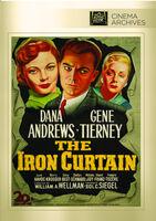 Iron Curtain - The Iron Curtain