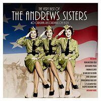 Andrews Sisters - Very Best Of