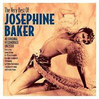 Josephine Baker - Very Best Of (Uk)